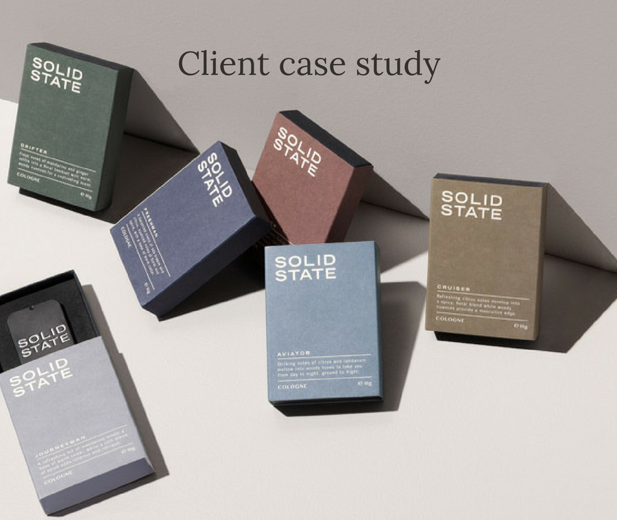 Solid State Case Study
