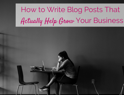 3 Must-Read Blogging Tips for Small Business Owners in Melbourne