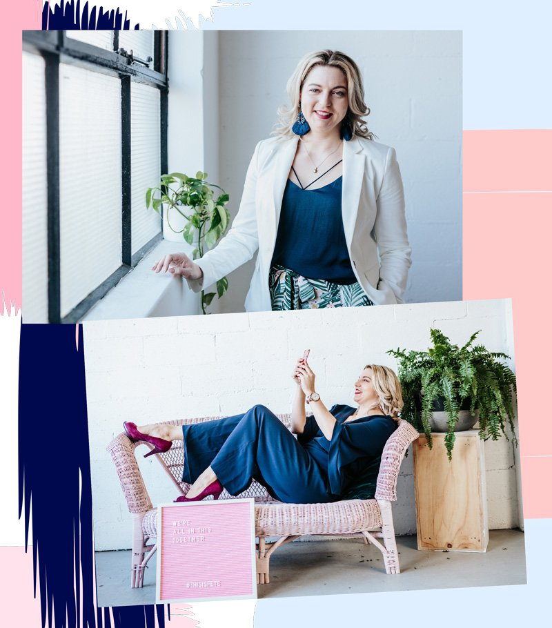 Nell Casey is a copywriter Melbourne