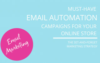 Must-have ecommerce email marketing strategy for your brand - Nell Casey    