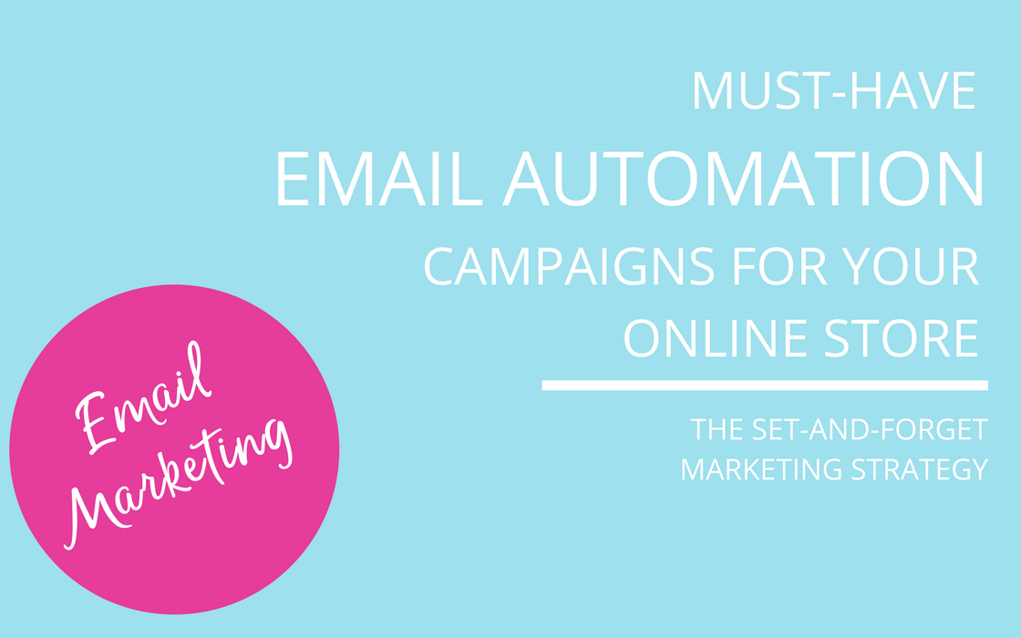 Must-have ecommerce email marketing strategy for your brand - Nell Casey||||