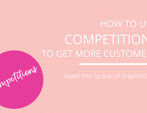 How to Use Competitions to Promote Your Business
