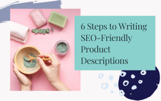 Want to get more traffic to your online store? Thought so. Take a look at this quick guide to writing SEO for product descriptions.