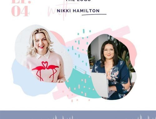 Episode 4 – Branding that goes beyond the logo with Nikki Hamilton